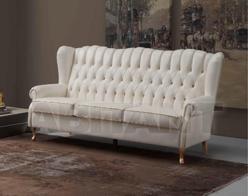 Купить Диван Bruma Salotti Classici B90 030
