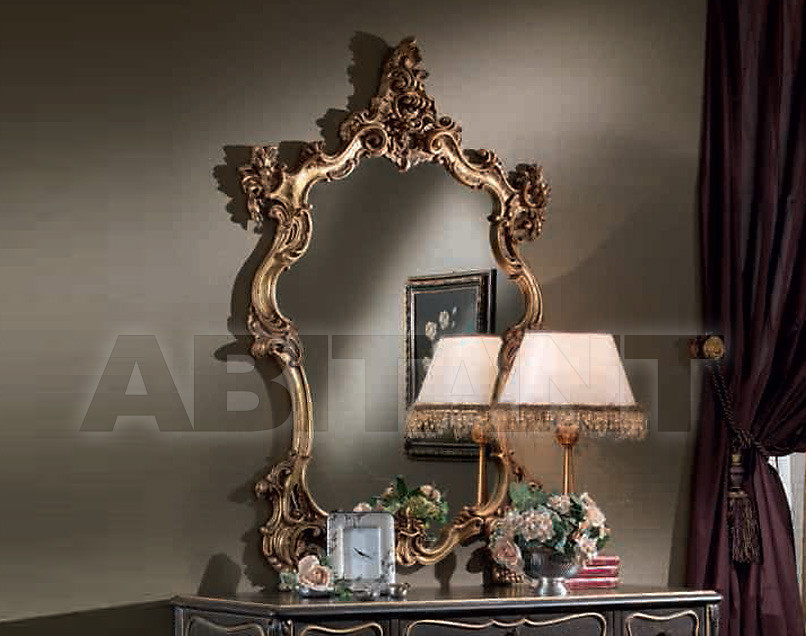 Купить Зеркало настенное Sanvito Angelo Fascicolo 2013 3465