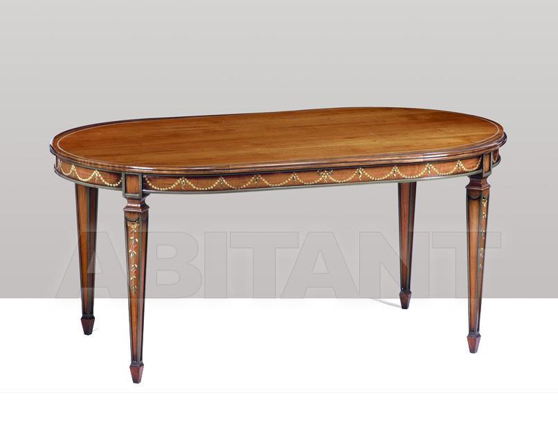 Купить Стол обеденный P. & G. Cugini Lanzani 2013 9296t