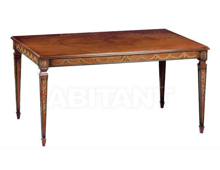 Купить Стол обеденный P. & G. Cugini Lanzani 2013 9296t 2