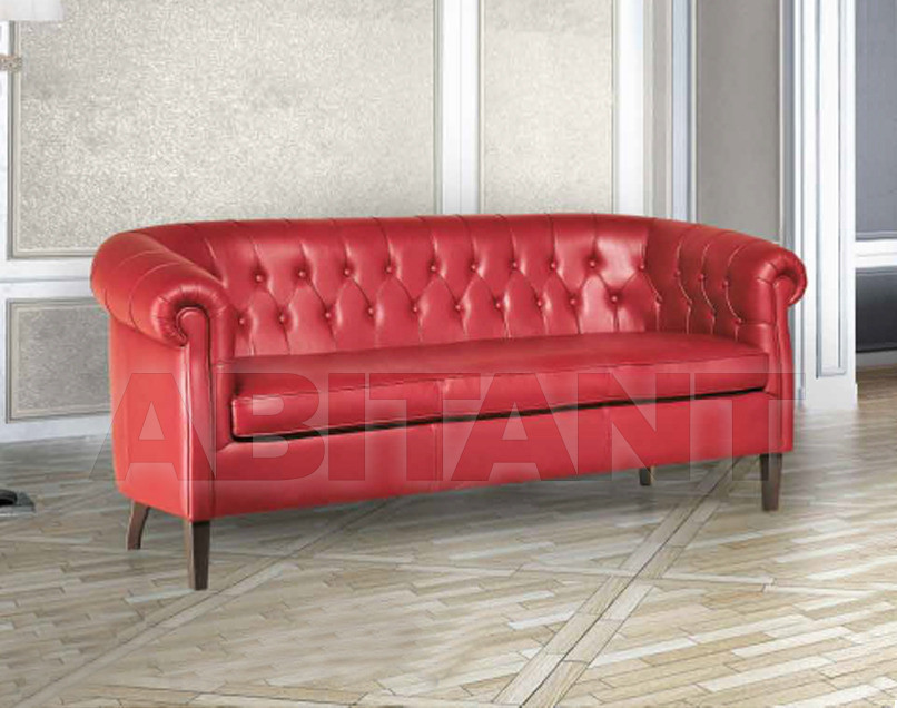 Купить Диван Bruma Salotti Classici B92 030