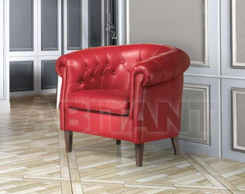 Купить Кресло Bruma Salotti Classici B92 010