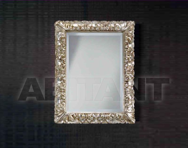Купить Зеркало настенное Les Andre Cornici 1 3 4 1
