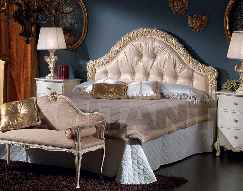 Купить Кровать Sanvito Angelo Fascicolo 2013 3515