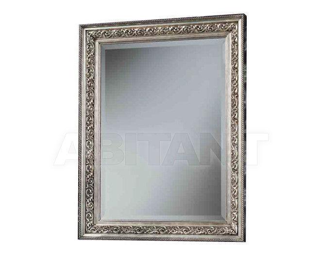 Купить Зеркало настенное Les Andre Cornici 1 3 5 1