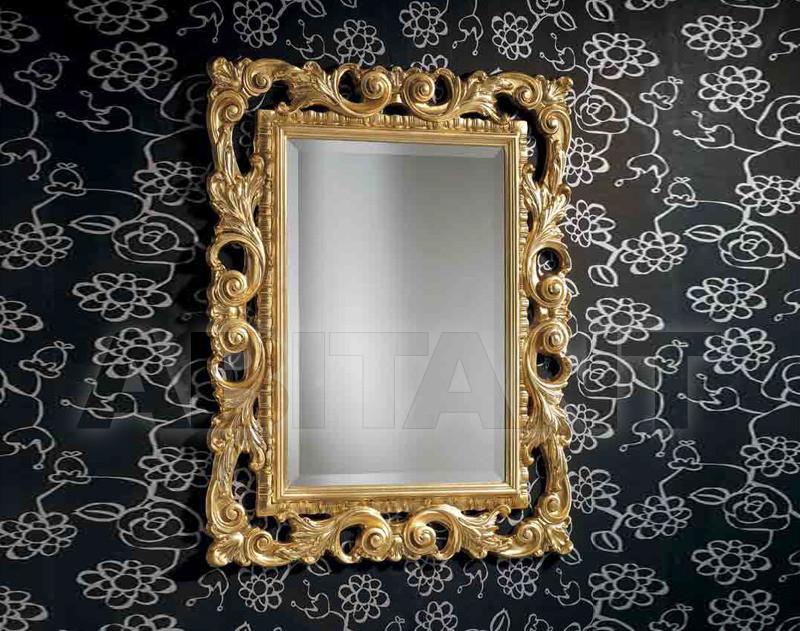 Купить Зеркало настенное Les Andre Cornici 1 3 8 0