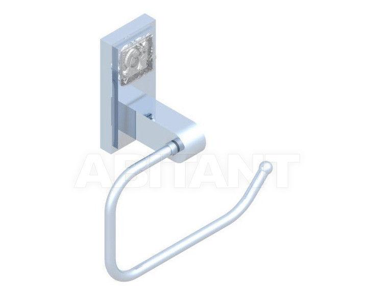 Купить Держатель для туалетной бумаги THG Bathroom A2R.538A Masque de Femme Lunaire