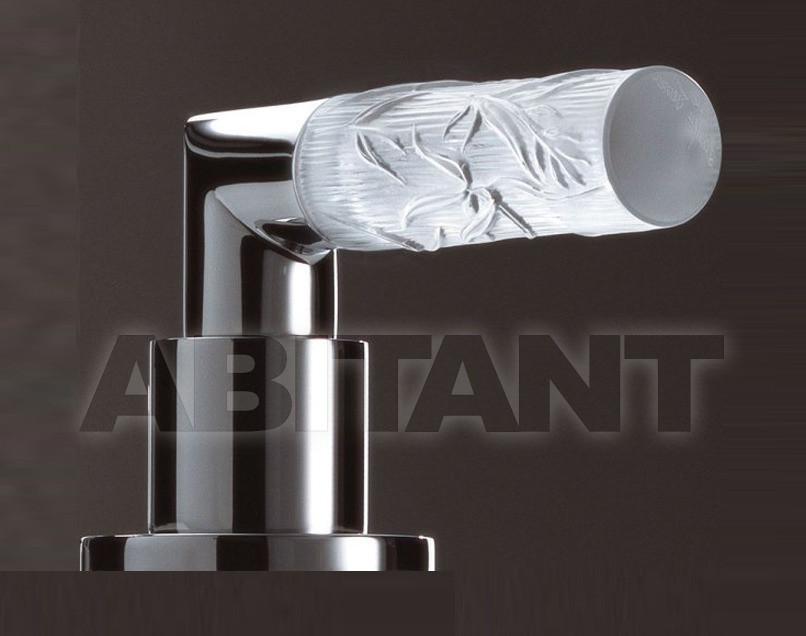 Купить Вентиль THG Bathroom A35.50/4/VG Bambou clear crystal