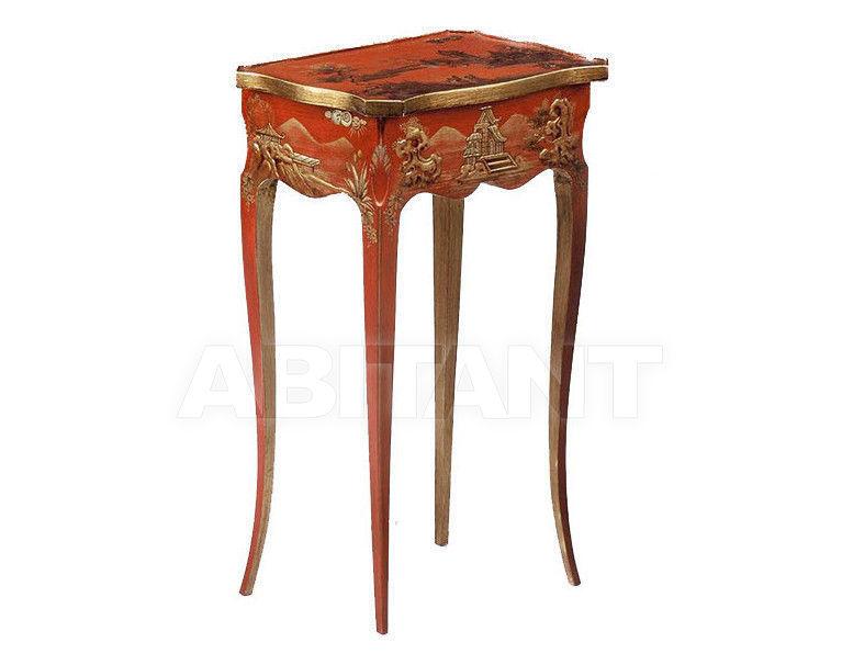 Купить Столик приставной P. & G. Cugini Lanzani 2013 7152 b