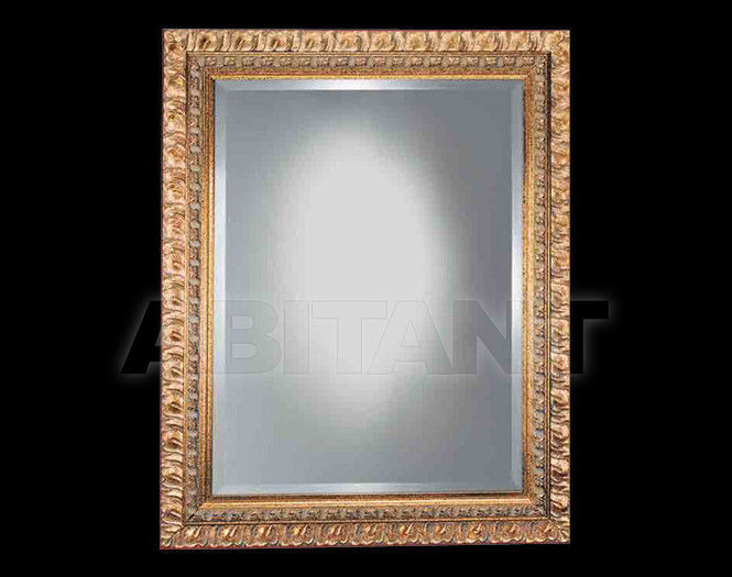 Купить Зеркало настенное Les Andre Cornici 1 4 4 1