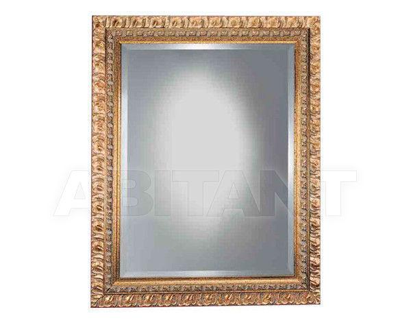 Купить Зеркало настенное Les Andre Cornici 1 4 4 2