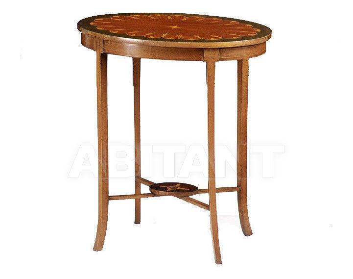 Купить Столик приставной P. & G. Cugini Lanzani 2013 7186
