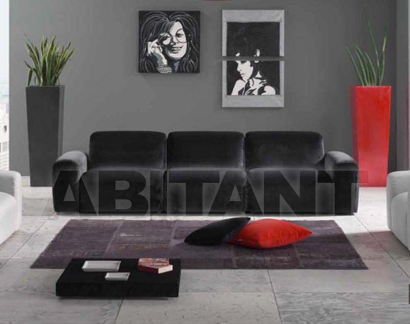 Купить Диван Bruma Salotti Classici B207 065
