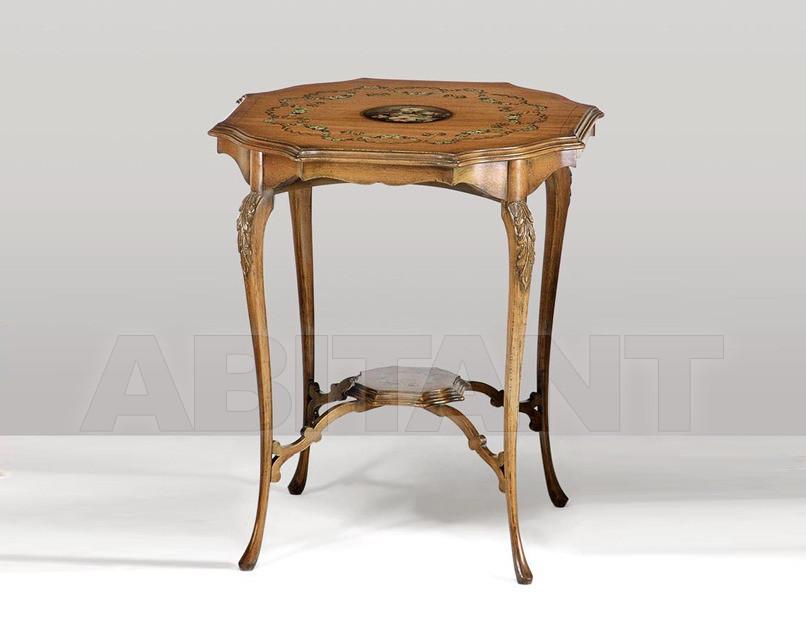 Купить Столик приставной P. & G. Cugini Lanzani 2013 9388