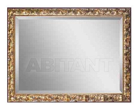 Купить Зеркало настенное Les Andre Cornici 1 4 7 1