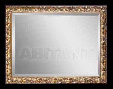 Купить Зеркало настенное Les Andre Cornici 1 4 7 2