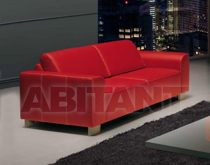 Купить Диван Bruma Salotti Classici B80 020