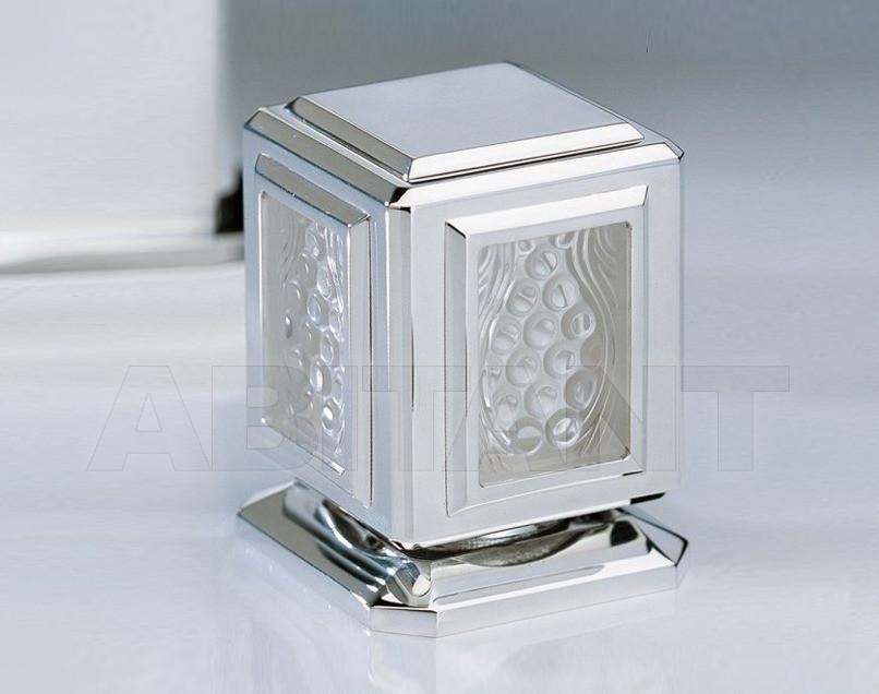 Купить Вентиль THG Bathroom A2A.50/4/VG Métropolis clear crystal