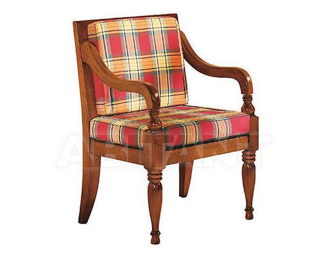 Купить Кресло Vaccari International Maison 857/T