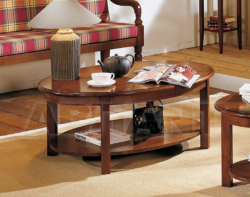 Купить Столик журнальный Vaccari International Maison 865/T