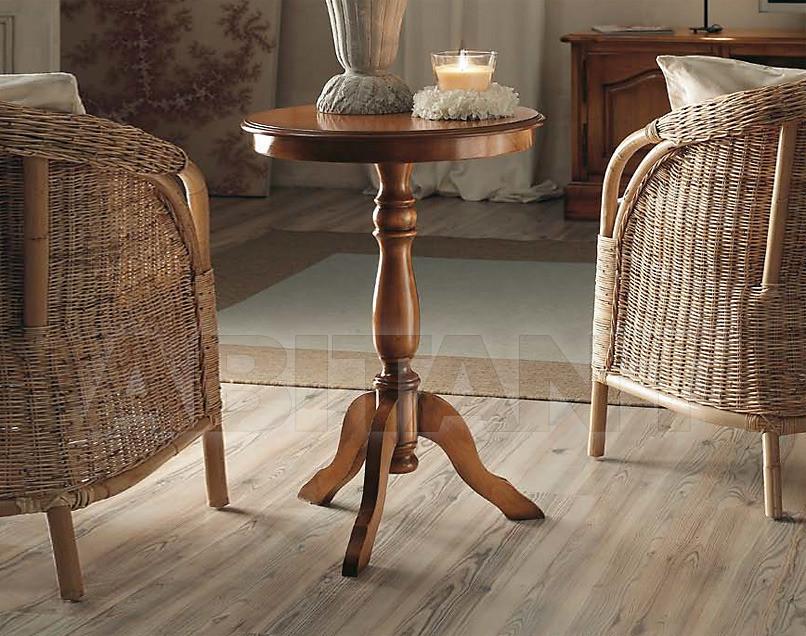 Купить Столик приставной GIULIACASA By Vaccari International Maison 1749/T