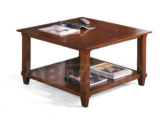 Купить Столик журнальный Vaccari International Maison NC024