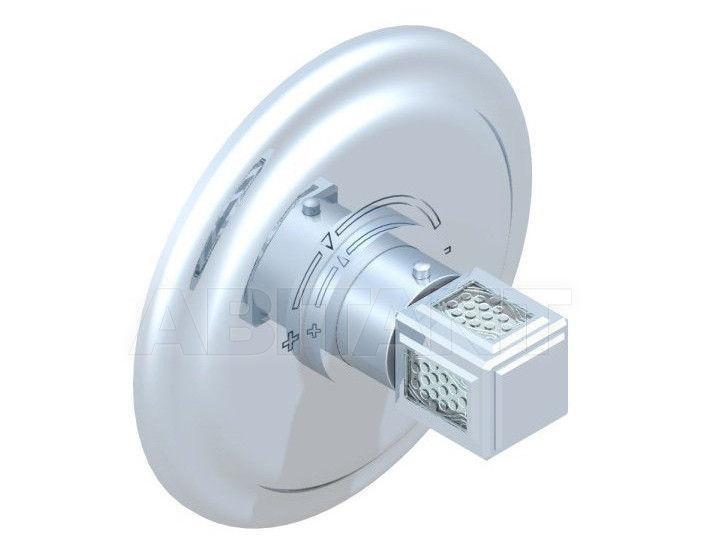 Купить Смеситель термостатический THG Bathroom A2A.5100BR Métropolis clear crystal