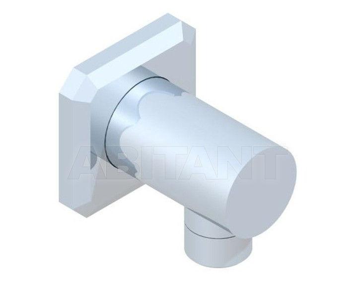 Купить Душевой кронштейн THG Bathroom A2A.53E Métropolis clear crystal