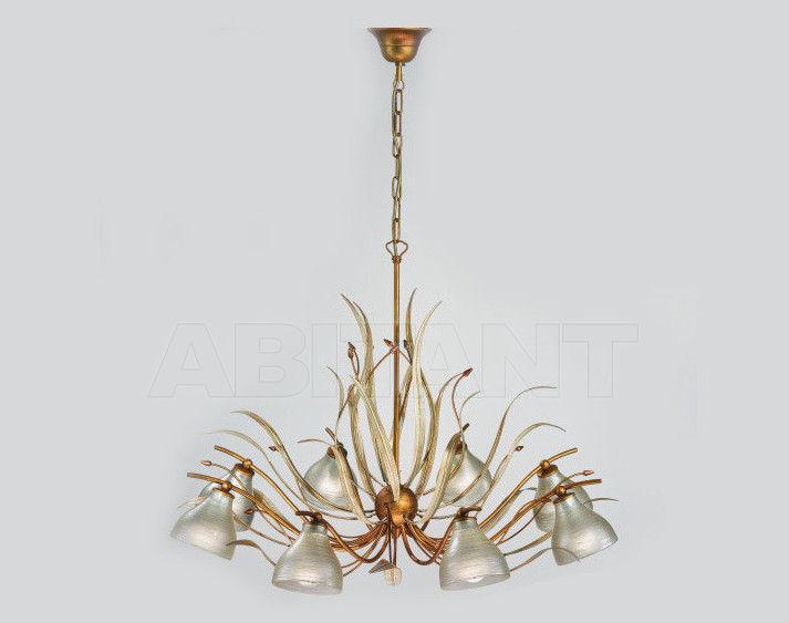 Купить Люстра IDL Export Classic Light & Style 330/8