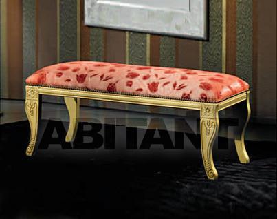 Купить Банкетка Vaccari International Imbottiti 143