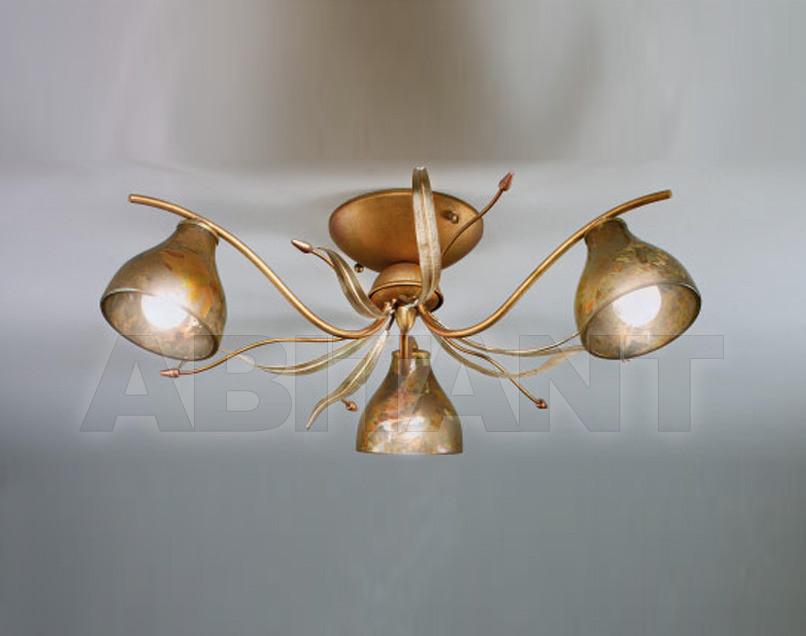 Купить Люстра IDL Export Classic Light & Style 330/3PF