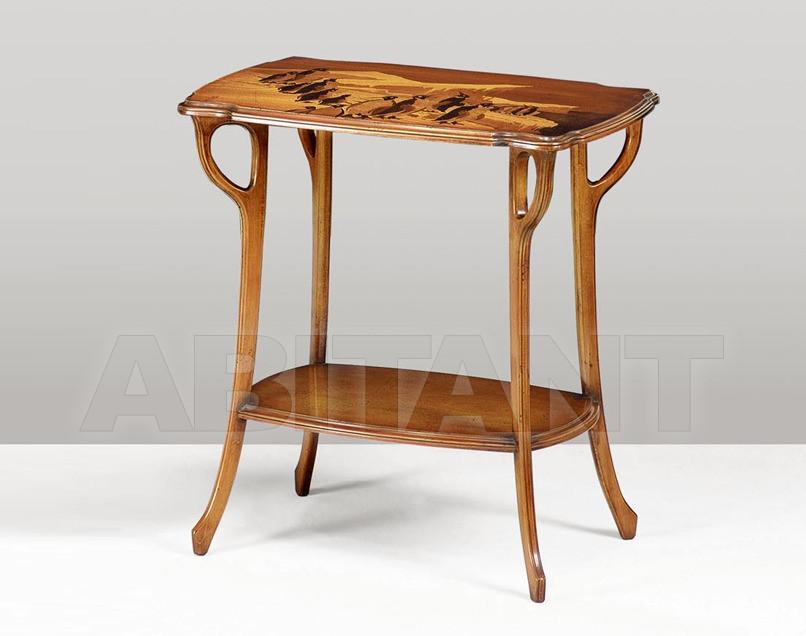 Купить Столик приставной P. & G. Cugini Lanzani 2013 9275