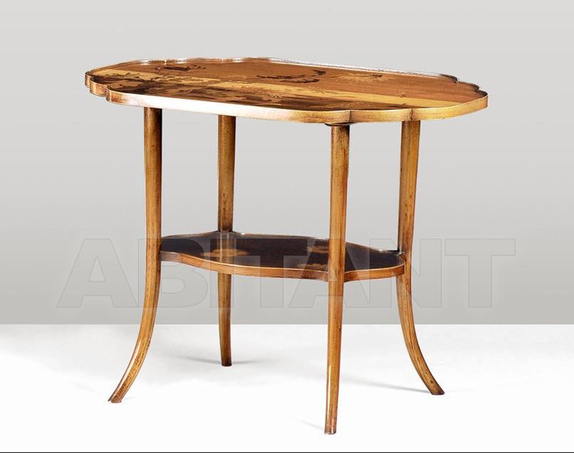 Купить Столик приставной P. & G. Cugini Lanzani 2013 9301