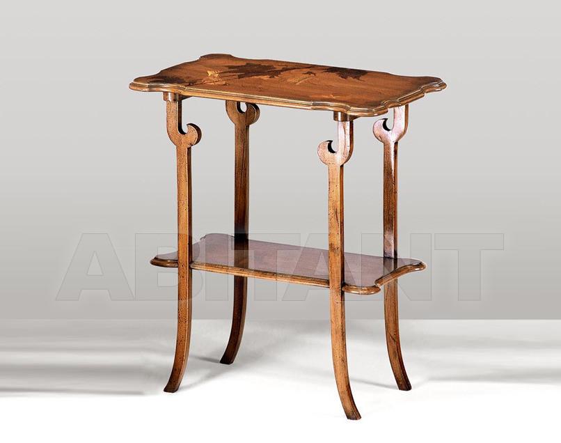 Купить Столик приставной P. & G. Cugini Lanzani 2013 9329