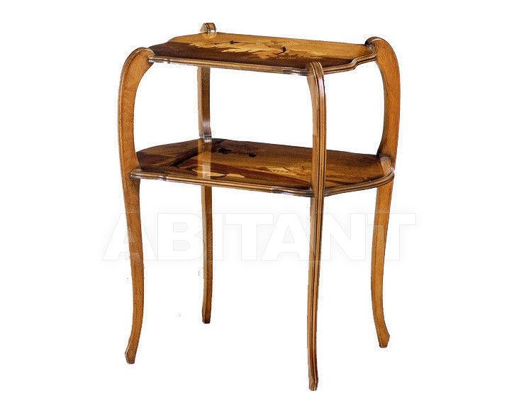 Купить Столик приставной P. & G. Cugini Lanzani 2013 9480