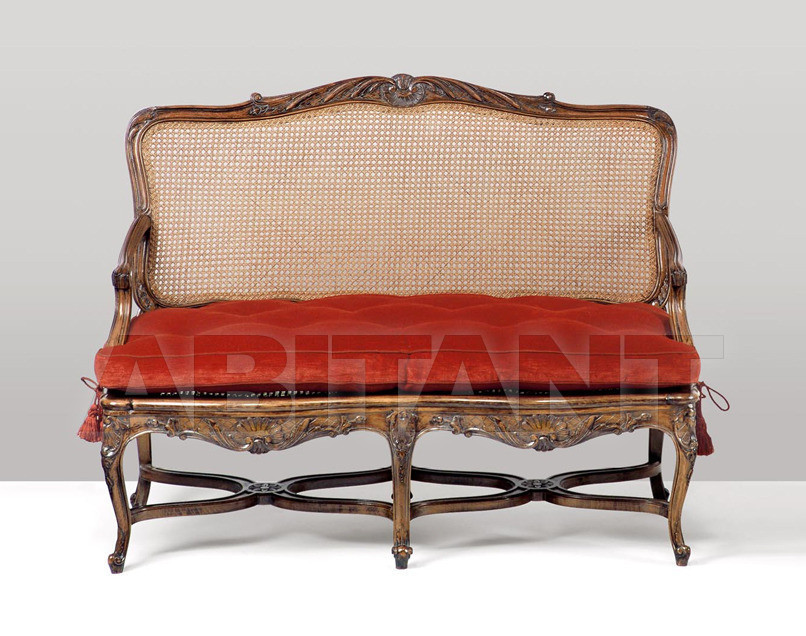 Купить Канапе P. & G. Cugini Lanzani 2013 5393s