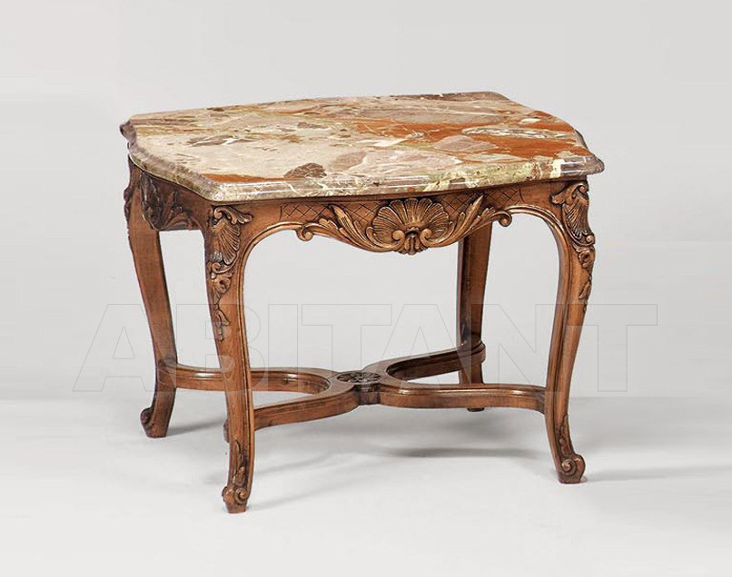 Купить Столик приставной P. & G. Cugini Lanzani 2013 5393t