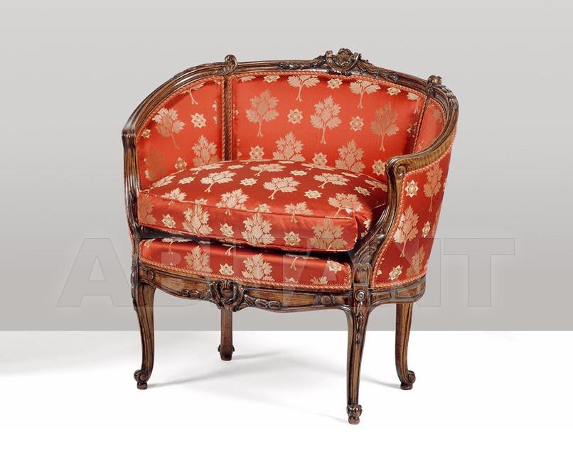 Купить Кресло P. & G. Cugini Lanzani 2013 6085