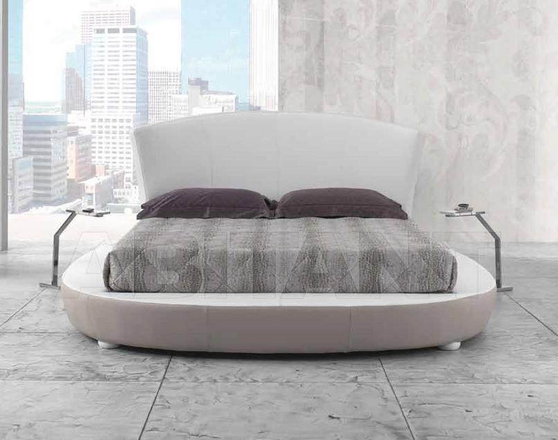 Купить Кровать Bruma Salotti Letti L024 080