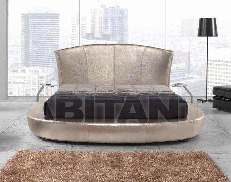 Купить Кровать Bruma Salotti Letti L024 086