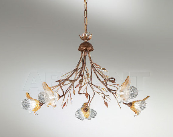 Купить Люстра IDL Export Classic Light & Style 263/5