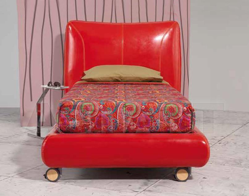 Купить Кровать Bruma Salotti Letti L022 081