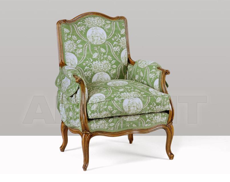 Купить Кресло P. & G. Cugini Lanzani 2013 6357