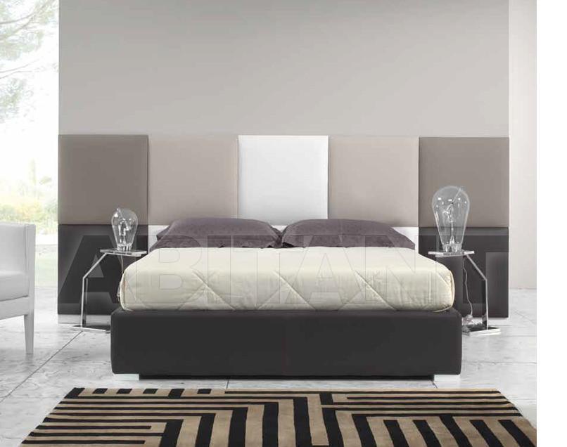 Купить Кровать Bruma Salotti Letti L018 182