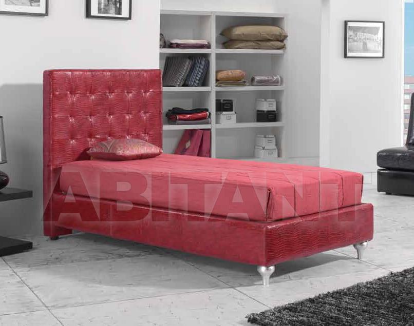 Купить Кровать Bruma Salotti Letti L009 08A