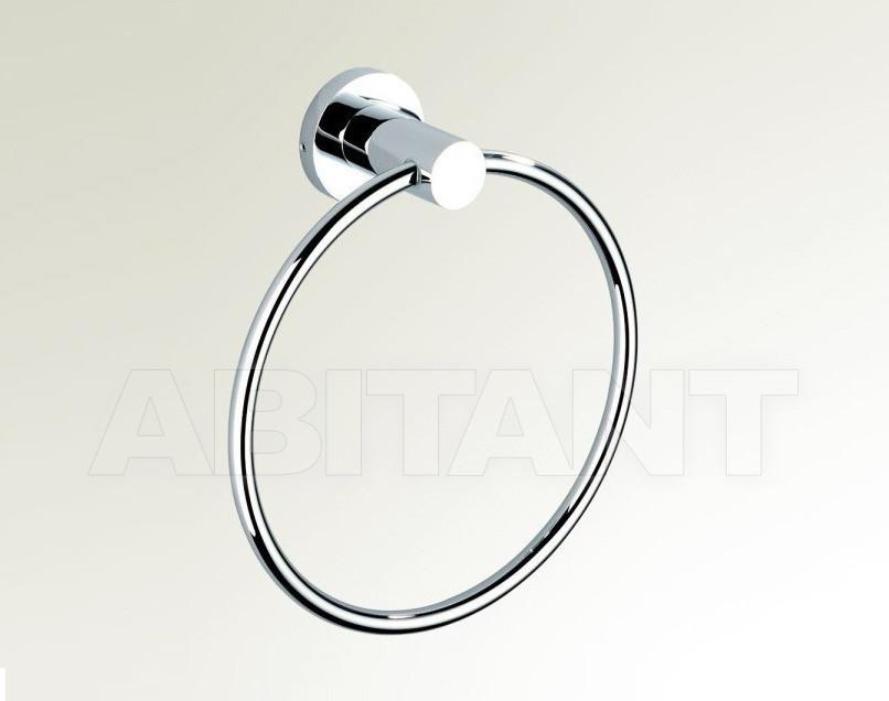 Купить Держатель для туалетной бумаги THG Bathroom A33.504N Bambou black crystal