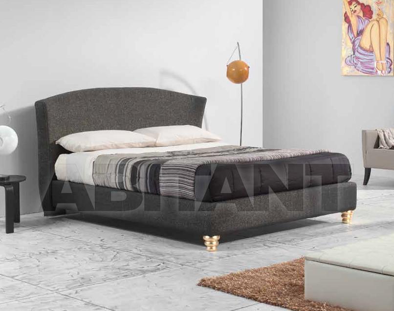 Купить Кровать Bruma Salotti Letti L025 08F