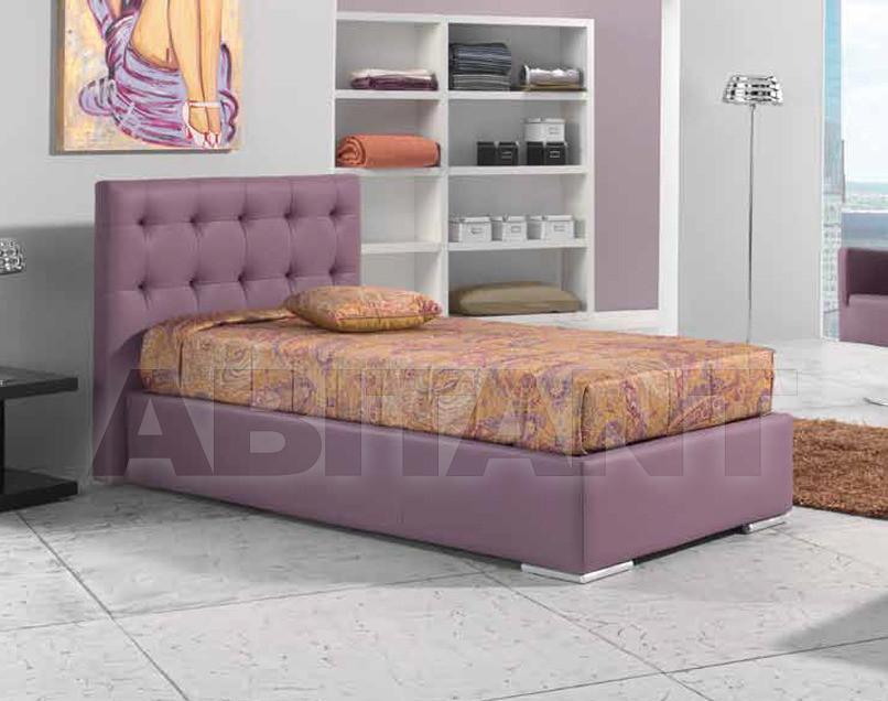 Купить Кровать Bruma Salotti Letti L020 08A