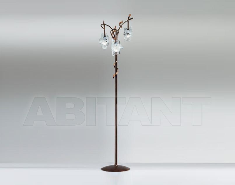 Купить Торшер IDL Export Classic Light & Style 268/3P