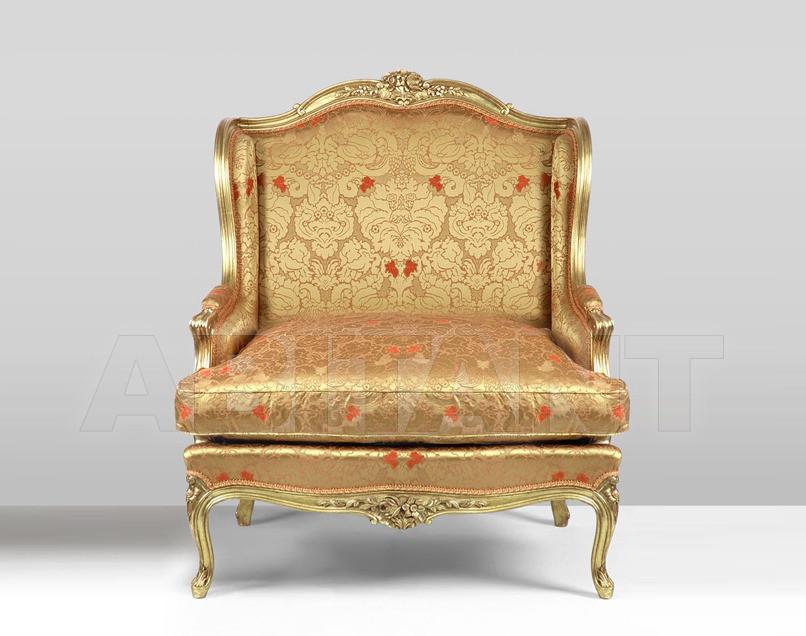 Купить Кресло P. & G. Cugini Lanzani 2013 9121